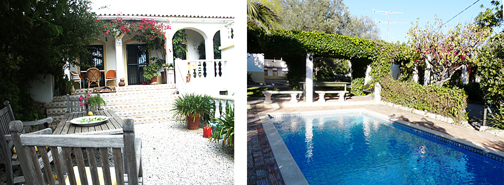 country estate loule